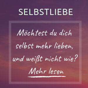 Selbstliebe